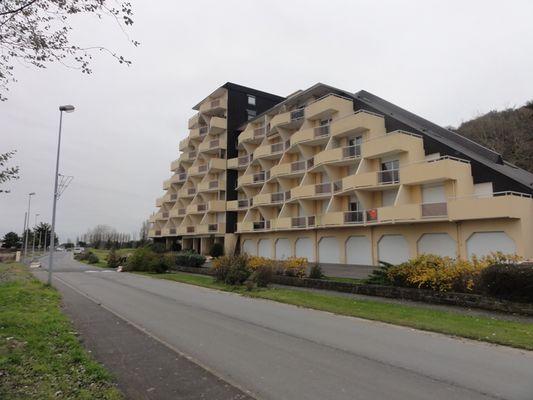 Location Manche E. Smits - Donville-les-Bains (50350)