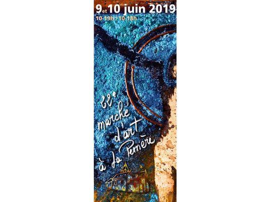 Marché d'Art - La Perrière