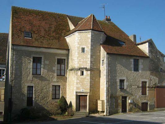 Meublé La Grande Cour - Rémalard