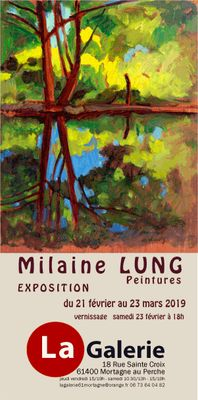 milaine lung