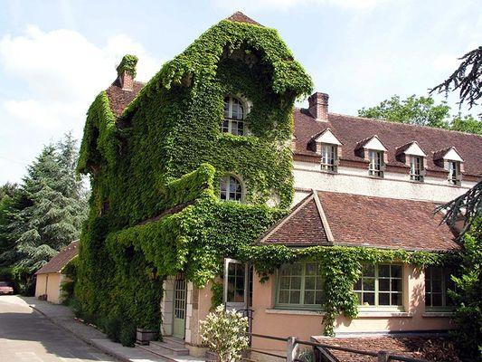 Moulin de Villeray - Condeau