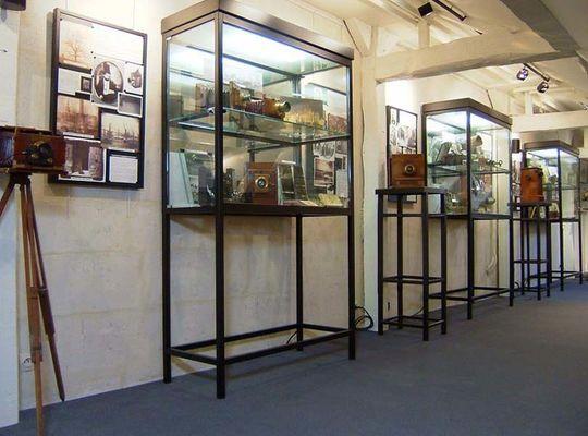 Musée du  cinéma - Mortagne-au-Perche