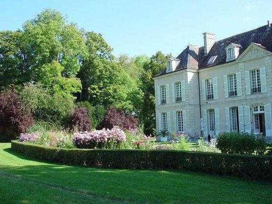 Parc de Lorière - La Rouge