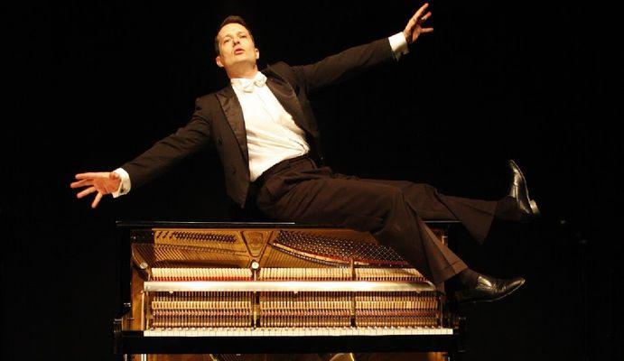 serenade pour pianiste