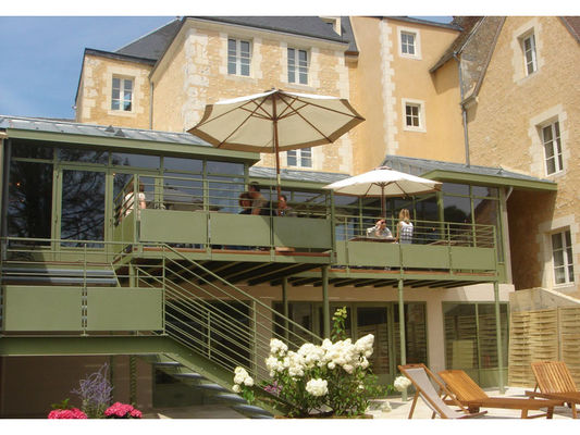 Spa Côté Parc - Rémalard