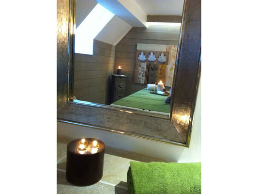 Spa Pom Villeray - Condeau