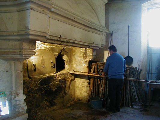 Stages à l'Ecomusée du Perche - St Cyr la Rosière