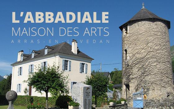 Abbadiale-maison-art-arras-en-lavedan-argeles-gazost
