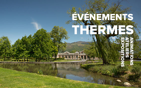 Event-thermes-argeles-gazost