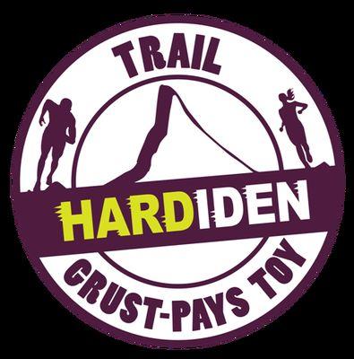 Logo Trail hardiden