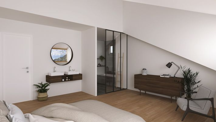 CHAMBRE T3 LUXE