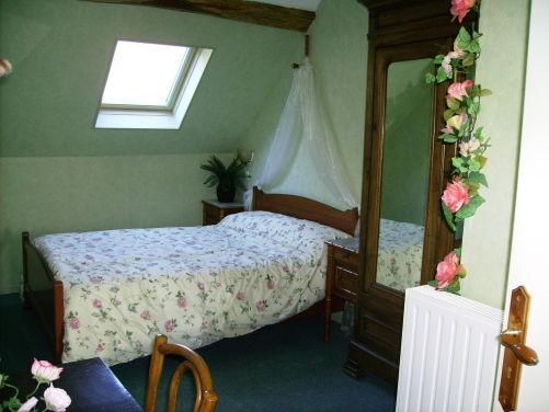 LE CAMPBIEILH-Chambres à louer- Chambre 1