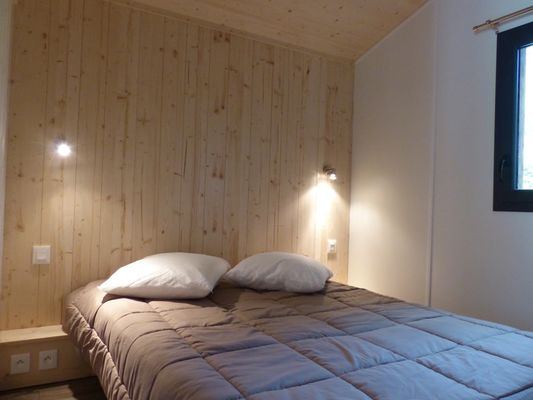 Chalet-chambre1