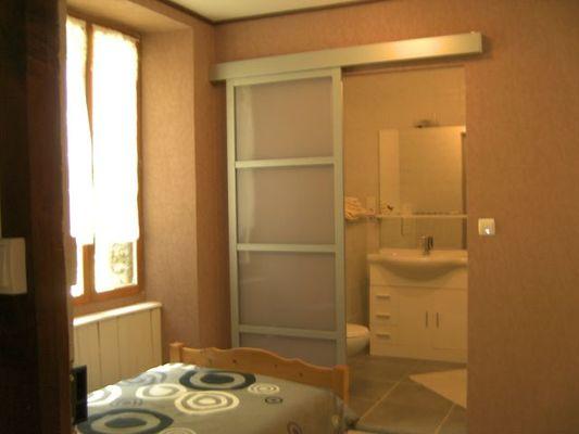 SANYOU -Chambres d'hôtes -Chambre 2 bis