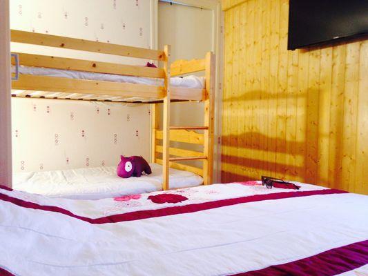 DEBROIZE Jacqueline - 4p chambre 2