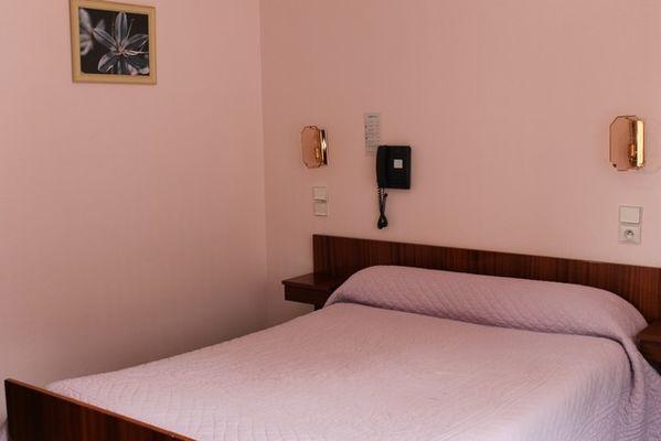 GTBH02 - Hôtel Le Grand Bivouac-Chambre