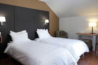 HOTEL BRECHE DE ROLAND - Chambre 2