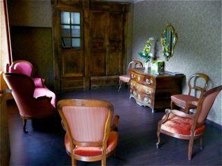 HOTEL BRECHE DE ROLAND - Salon 3