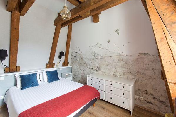HPH128 - HOTEL TOURMALET - Esquièze Sere 17