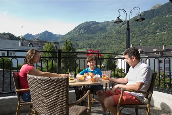 HPH128 - HOTEL TOURMALET - Esquièze Sere 11