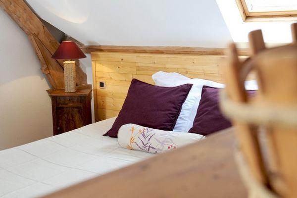 HPH14 - Hôtel La Grange aux marmottes