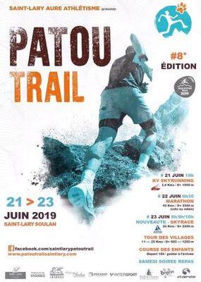Patou Trail 2019