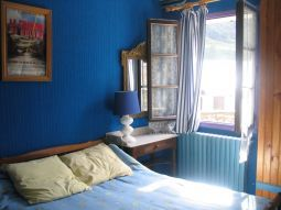RAMANOEL Jeanine 4pers RDC - autre vue chambre