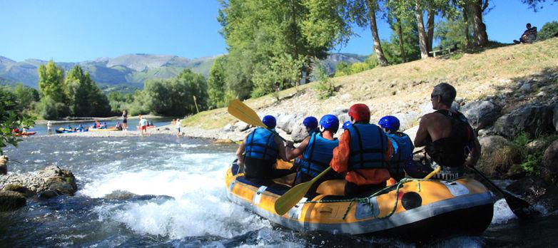 Rafting-©bureaudesguidesluz