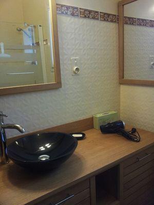 TRESSERRE Marlène - Salle de bain