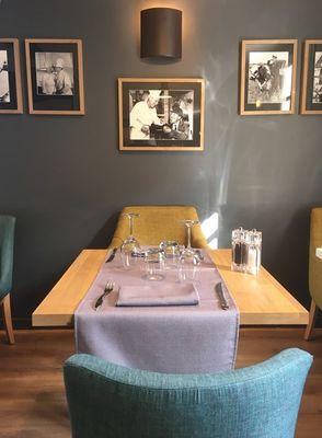 aubergedubergons-table-salles-HautesPyrenees