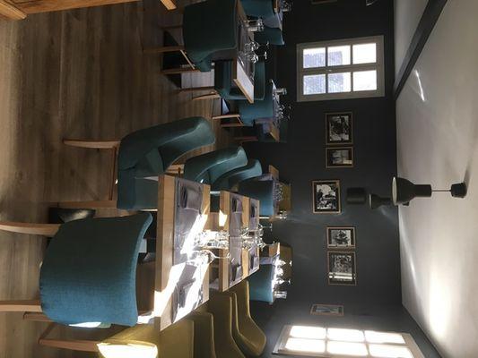 aubergedubergons-tables-salles-HautesPyrenees