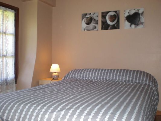 IZANS Isabelle 6 pers -chambre 2