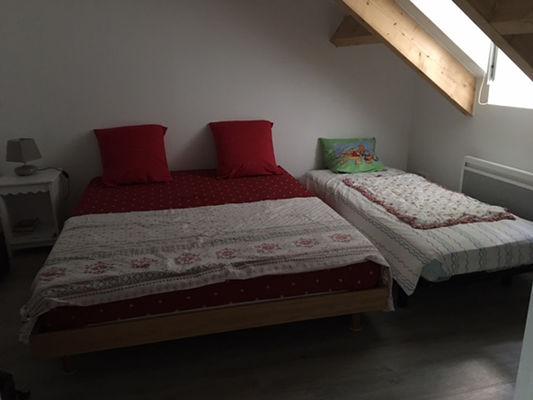 chambre-barteau-argelesgazost-HautesPyrenees