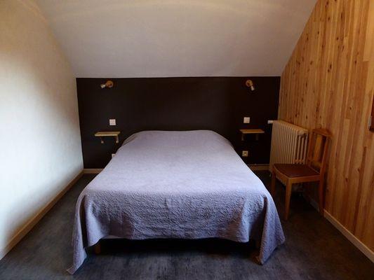 chambre familiale 2 lits 2