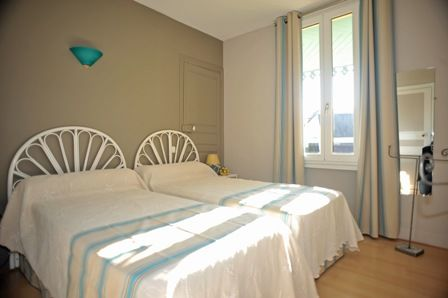 chambre1-appartementboyrie-argelesgazost-HautesPyrenees