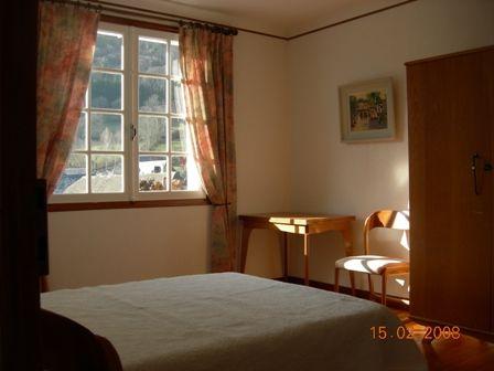 chambre1-claverie-saintsavin-HautesPyrenees
