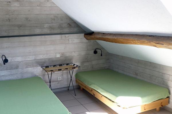 chambre1-escapade-gedre-HautesPyrenees