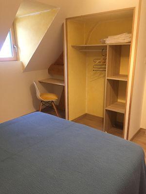 J-chambre2-theil-gedre-HautesPyrenees