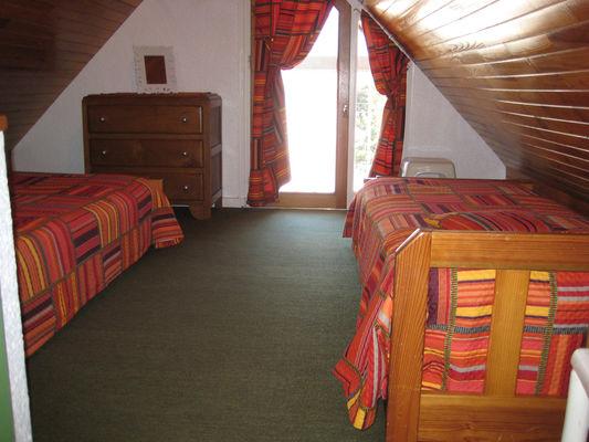chambre2-vedere-argelesgazost-HautesPyrenees