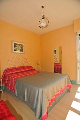 chambre2-appartementboyrie-argelesgazost-HautesPyrenees