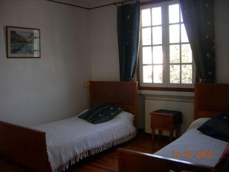 chambre3-claverie-saintsavin-HautesPyrenees