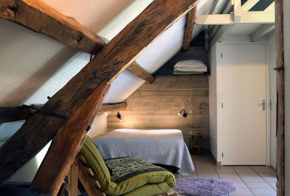 chambre3-escapade-gedre-HautesPyrenees