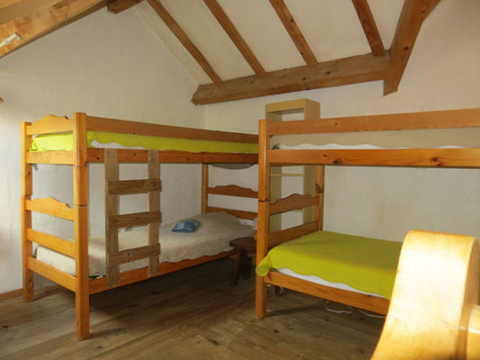chambre3-grangeaubois-viella-HautesPyrenees
