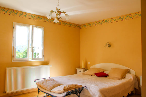 chambre3-leberierot-ouzous-HautesPyrenees