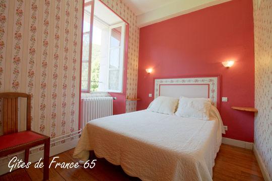 chambre4-sarthe-arrasenlavedan-HautesPyrenees