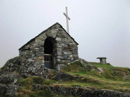 Croix Saint Justin