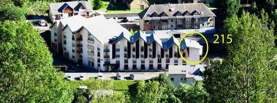delerue residence