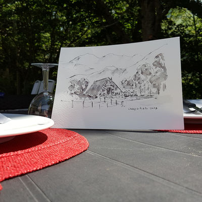 dessin-picdepan-arrensmarsous-HautesPyrenees