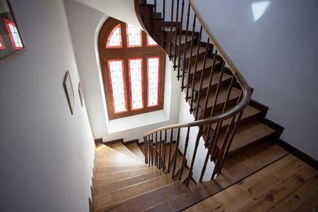 escalier-gregoreski-argelesgazost-HautesPyrenees