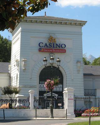 Ext casino